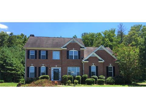 895 Abercorn Dr SW, Atlanta, GA 30331
