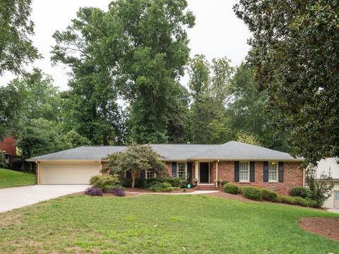 4795 Cherrywood Ln, Atlanta, GA 30342