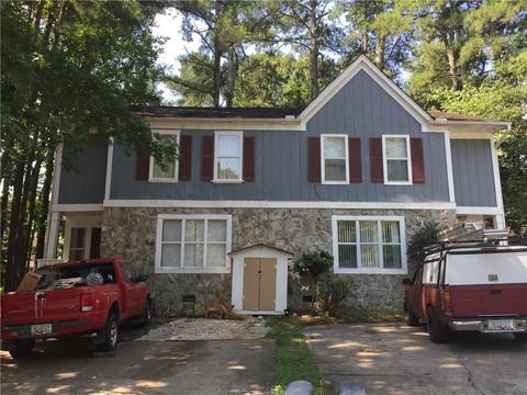 385 Pleasant Oak Ct SW, Marietta, GA 30008