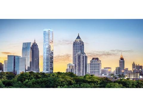 98 14th St NE #1206, Atlanta, GA 30309