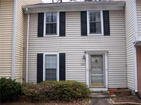 1090 New Haven Dr #22, Marietta, GA 30064