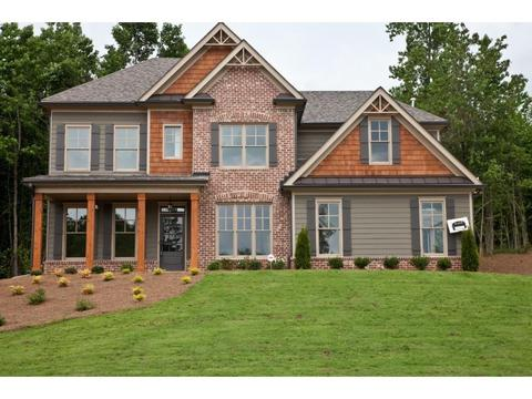 5830 Climbing Rose Way, Cumming, GA 30041
