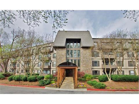 1212 Highland Bluff Dr SE #212, Atlanta, GA 30339