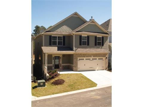 851 Whisperwood Trl, Acworth, GA 30102