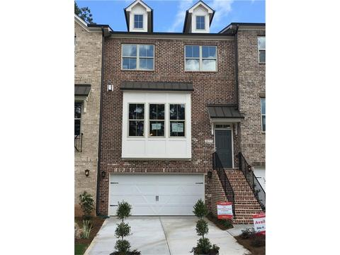 2177 Witton Way, Chamblee, GA 30341