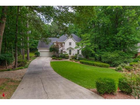 286 E River Cliff Gate Ct SE, Marietta, GA 30067
