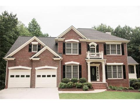560 Hopewell Downs Dr, Alpharetta, GA 30004
