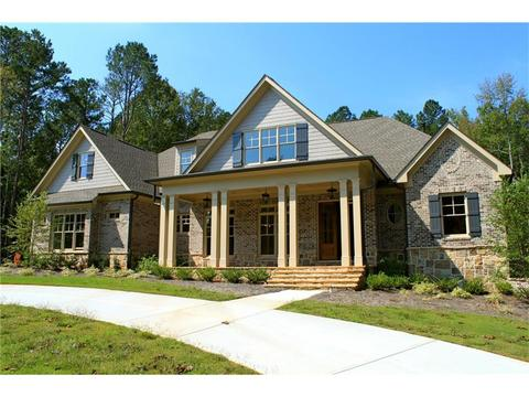 411 Saint Ives Walk, Monroe, GA 30655