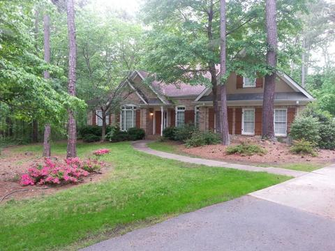 1163 Homes for Sale in Covington, GA   Covington Real ...