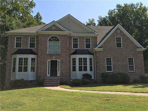 3152 Chesterfield Ct, Snellville, GA 30039