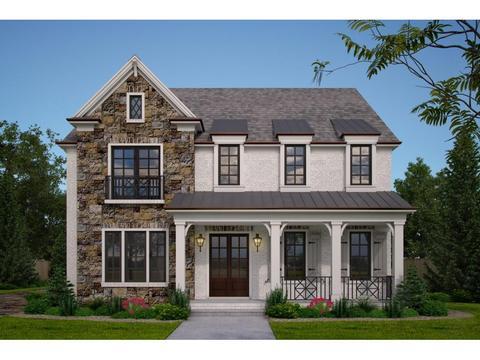 East Chastain Park Atlanta GA Single Family Homes For Sale