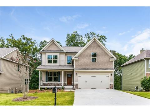 597 Longwood Pl, Dallas, GA 30132
