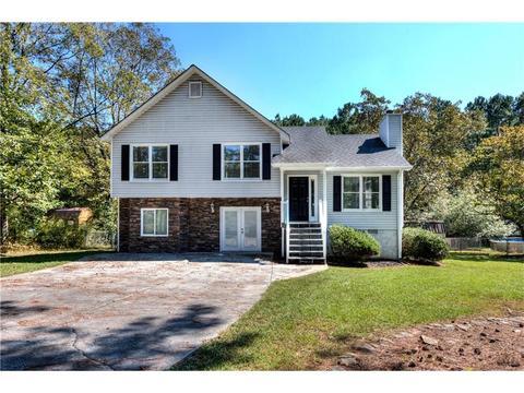 386 Old Cassville White Rd NW, Cartersville, GA 30121