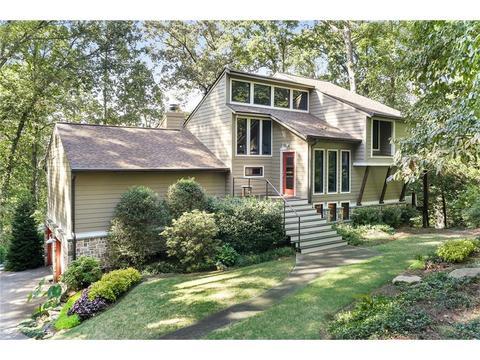 2461 Homes For Sale In Marietta GA