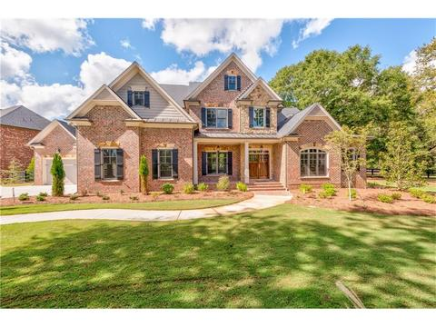 10760 Rogers Cir, Johns Creek, GA 30097