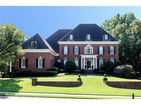 447 Langley Oaks Dr SE, Marietta, GA 30067