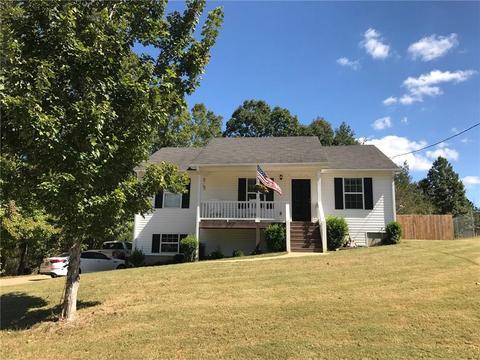 1088 Homes For Sale In Covington GA