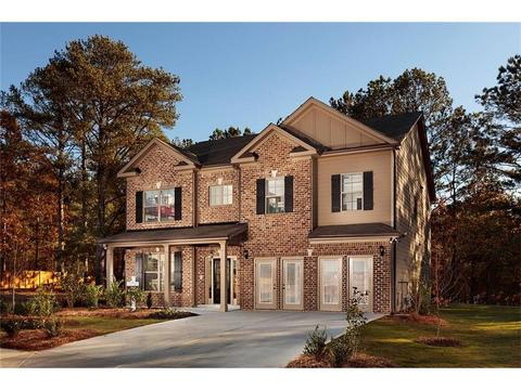 614 Homes For Sale In Snellville GA