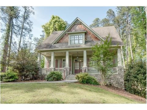 207 Homes For Sale In College Park GA