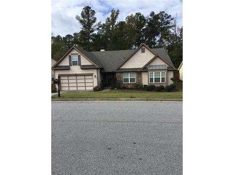512 Homes For Sale In Fairburn GA