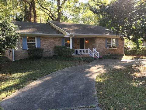 2448 Homes For Sale In Marietta GA