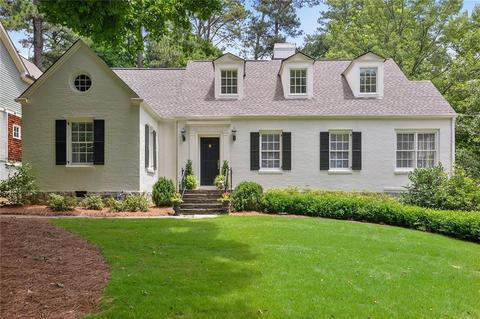 292 Homes for Sale in Garden Hills Elementary School Zone