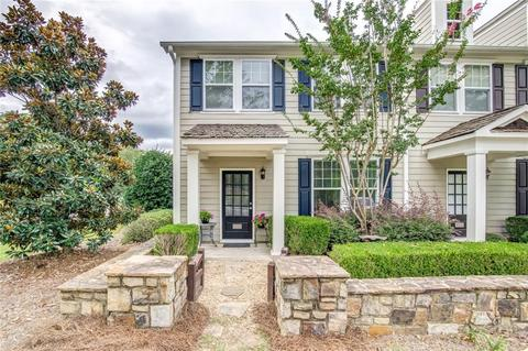 Victoria Gardens Townhomes AT River Green Real Estate | Homes for ...