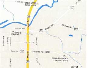 3014 Main Street, Vernon, FL 32462