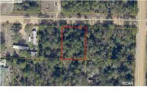 000 Evergreen Rd, Fountain, FL 32438