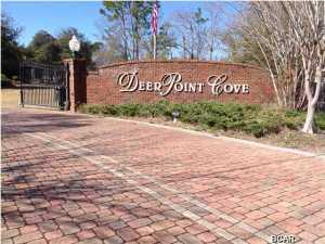 4407 Deer Point Cove Ln, Panama City, FL 32404