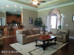 3331 Nautical Drive, Southport, FL 32409