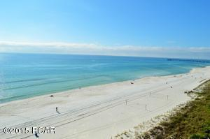 11347 Front Beach 702 Rd #702, Panama City Beach, FL 32407