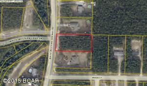 13140 White Western Springs Rd, Southport, FL 32409