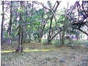 Lot 19 Lucas Lake, Chipley, FL 32428