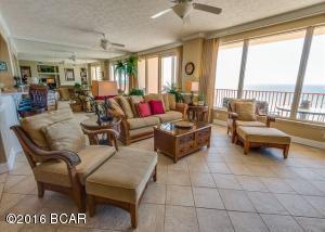 7115 Thomas Drive #604, Panama City Beach, FL 32408