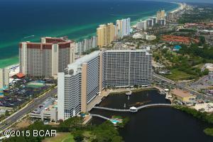 9902 S Thomas Dr #728, Panama City Beach, FL 32408