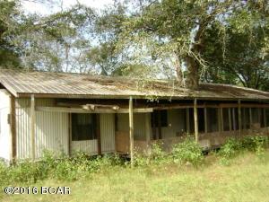 3453 Pipkin Rd, Bonifay, FL 32425
