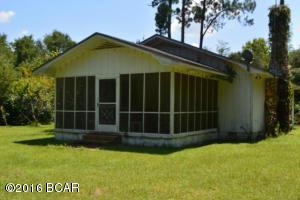5549 Hummingbird, Bascom, FL 32423