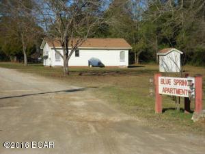 3145 Red Bud Ln, Marianna, FL 32446