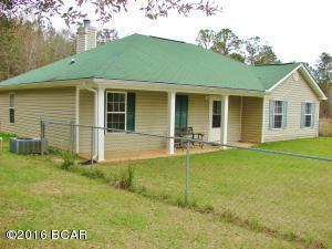 3595 Bonifay Chipley Rd, Bonifay, FL 32425