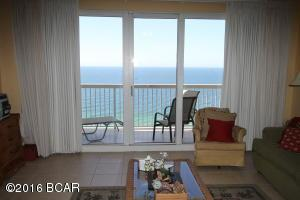5115 Gulf #2203, Panama City Beach, FL 32408