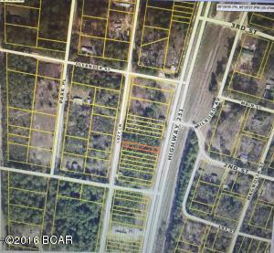 0 Hwy 231 Lot 9 Blk 7 #LOT 9 BLK 7, Fountain, FL 32438