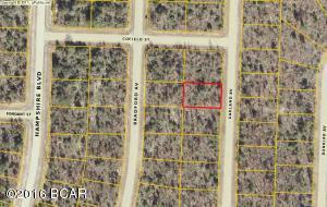 0 Garland Ave, Chipley, FL 32428