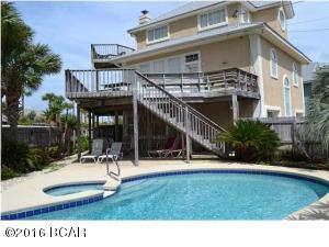 4120 Danny Dr, Panama City Beach, FL 32408