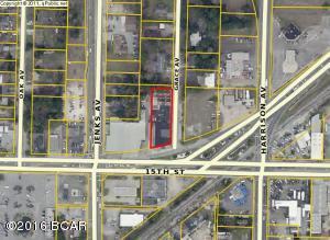 100 W 15th St, Panama City, FL 32401