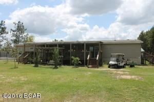 13302 Highway 20, Youngstown, FL 32466