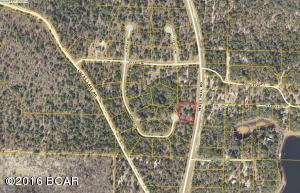 Lot 11 Arnone Lane, Chipley, FL 32428
