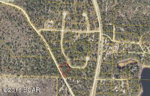 Lot 16 Arnone Lane, Chipley, FL 32428