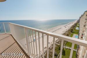 9900 Thomas Drive S #1201, Panama City Beach, FL 32408