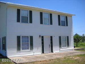 1482 Blueberry, Sneads, FL 32460
